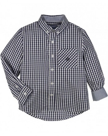 Andy Evan Oxford Sleeve Button Down