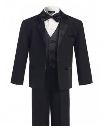 OLIVIA KOO Perfect Classic Tuxedo