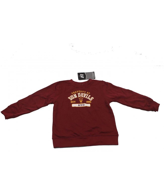 Arizona State University Sweatshirt Devils