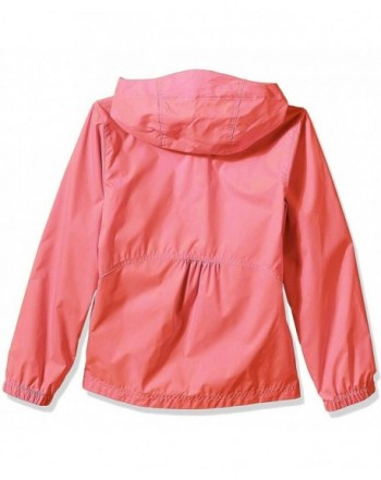 Fashion Girls' Outerwear Jackets
