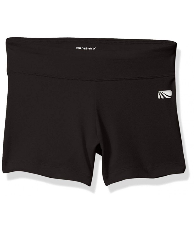 Marika Girls Big Active Short