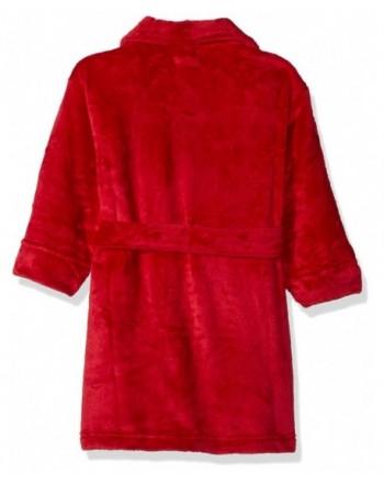 Hot deal Girls' Bathrobes Clearance Sale