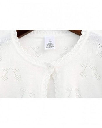 Girls' Shrug Sweaters Outlet Online