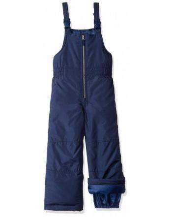 Carters Boys Snow Pants Snowsuit