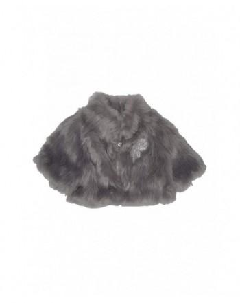 Biscotti Girls Essential Outerwear Jacket