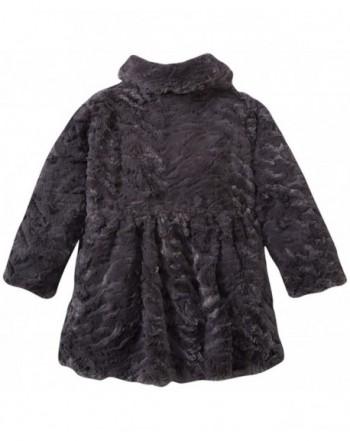 Latest Girls' Dress Coats