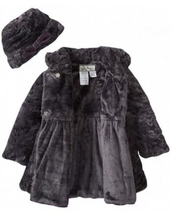 Hot deal Girls' Outerwear Jackets & Coats Outlet Online