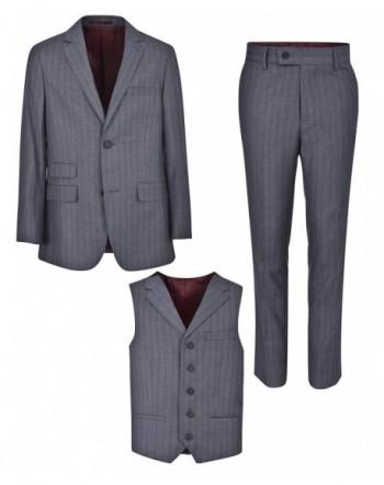 Ike Behar Piece Pants Jacket