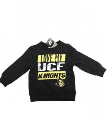 University Central Florida Sweatshirt Black