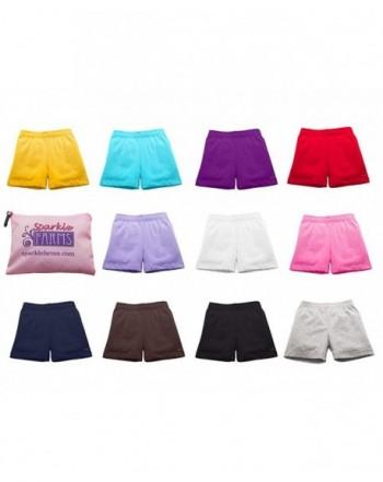 Cheap Real Girls' Shorts