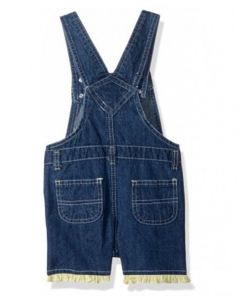 Nannette Toddler Shortall Applique Printed