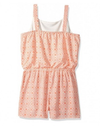 Girls' Jumpsuits & Rompers Outlet Online