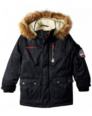 Big Chill Sherpa Lined Expedition