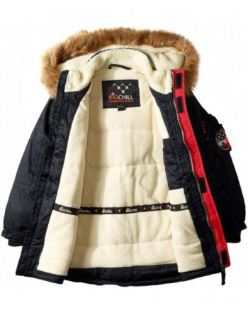 Cheapest Boys' Down Jackets & Coats
