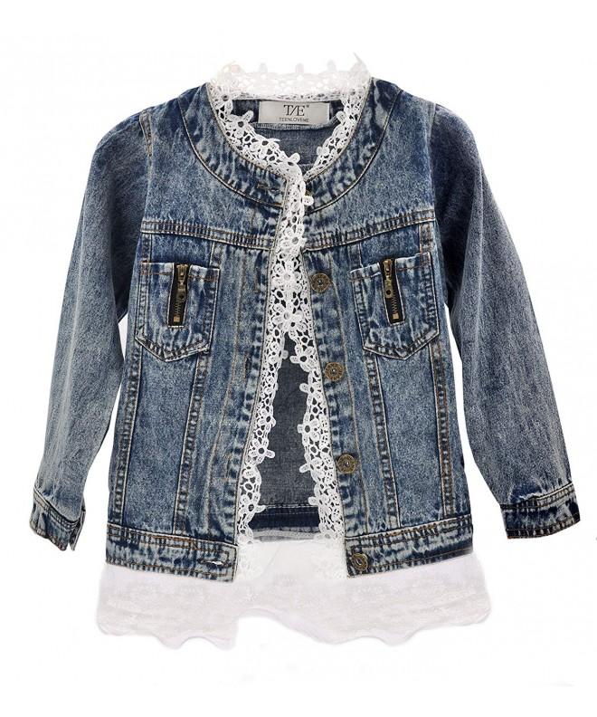 Artfasion Jackets Jacket Overcoat Outwear