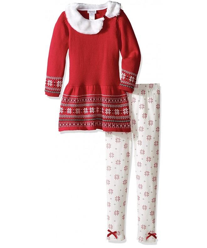 Blueberi Boulevard Toddler Fairisle Sweater
