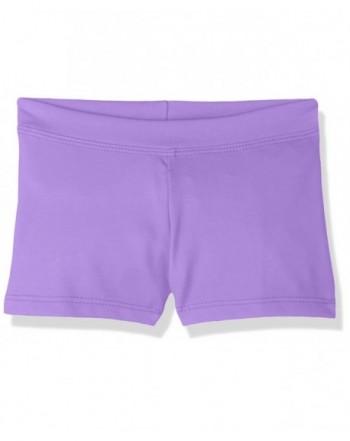 Capezio Girls Team Basic Short