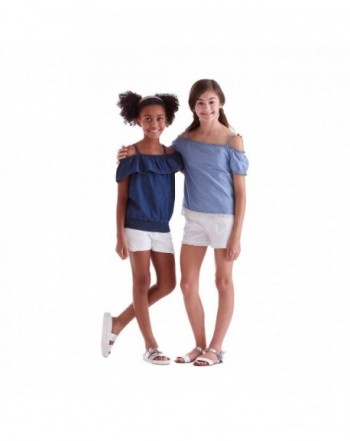 Most Popular Girls' Shorts Outlet