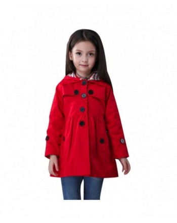 FREE FISHER Little Girls Detachable