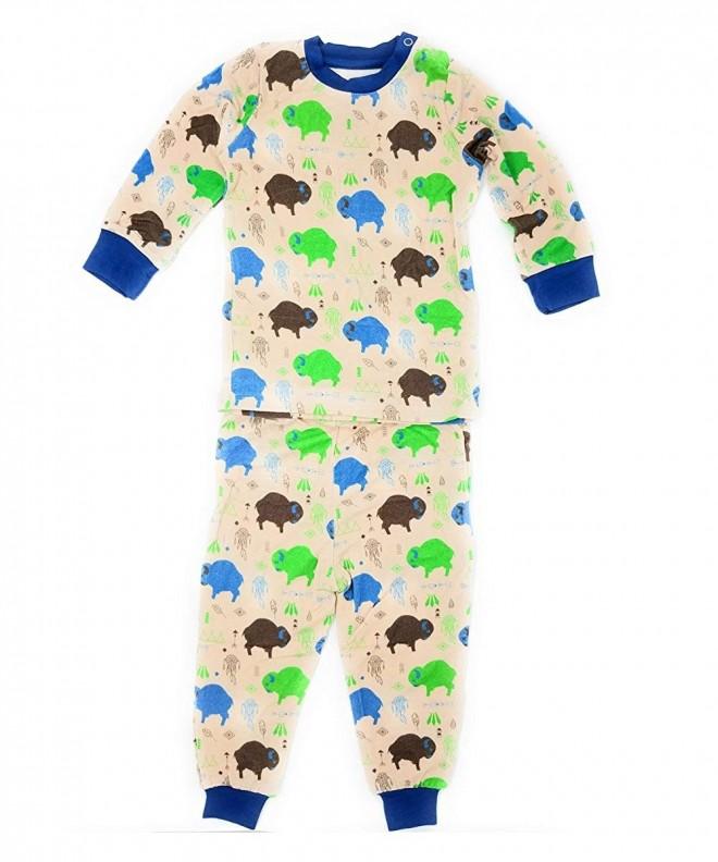 Kozi Co Pajamas Long Sleeve