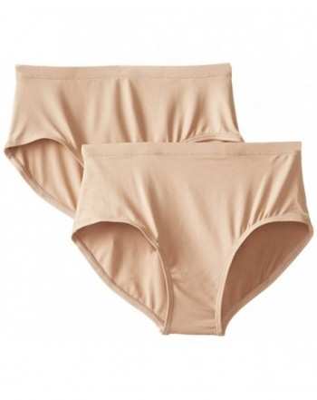 Clementine Girls Athletic Brief 2Pack