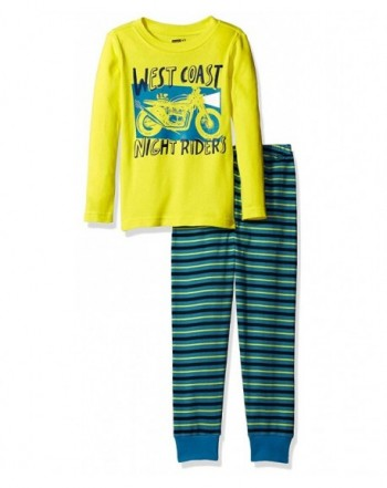 Crazy Big Moto Tight fit Sleepwear