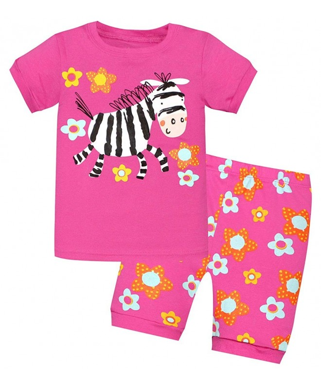 Little Pajamas Cotton Childrens Clothes