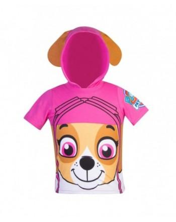 Nickelodeon PAW Patrol Hooded Shirt