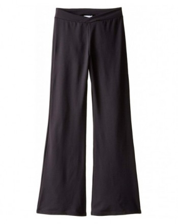Capezio Girls Tactel Jazz Pant