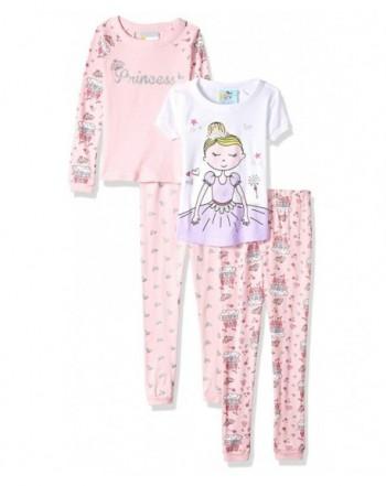 Buns Kidz Girls Little L43855