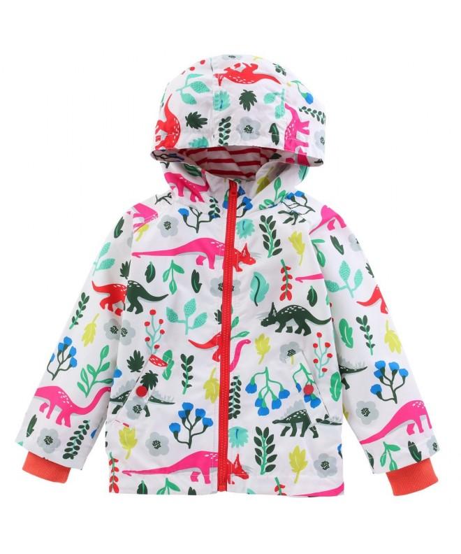 Seeduck Hoodie Outdoor Windproof Outerwear