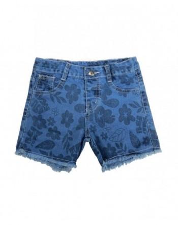 Crush Shorts Prints Pockets Designs