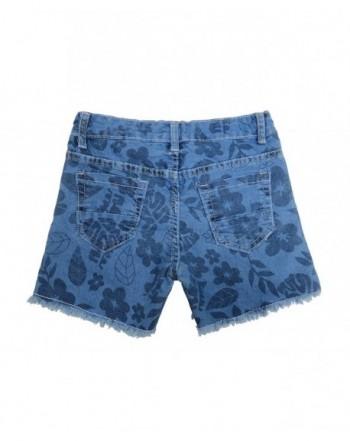 Designer Girls' Shorts Online