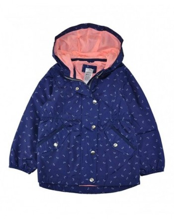 Carters Little Printed Jersey Jacket