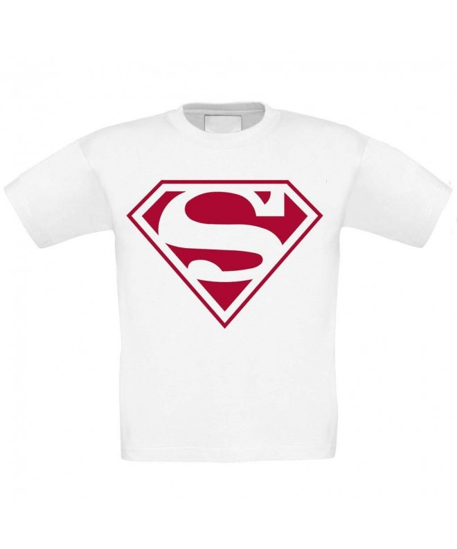 Urban Shaolin Girls Superman Inspired