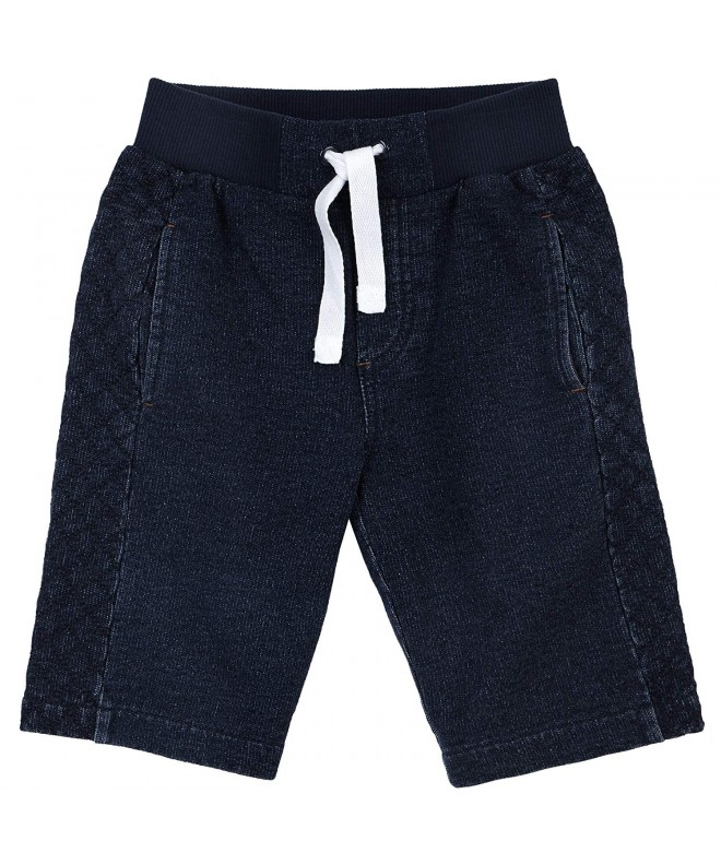 Petit Lem Little Denim Shorts