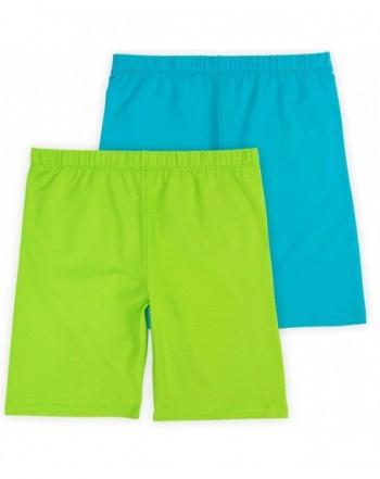 Annelle Tagless Underwear Breathable Under Shorts