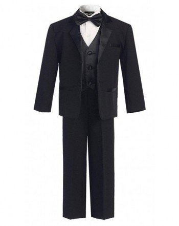 Discount Boys' Tuxedos Wholesale