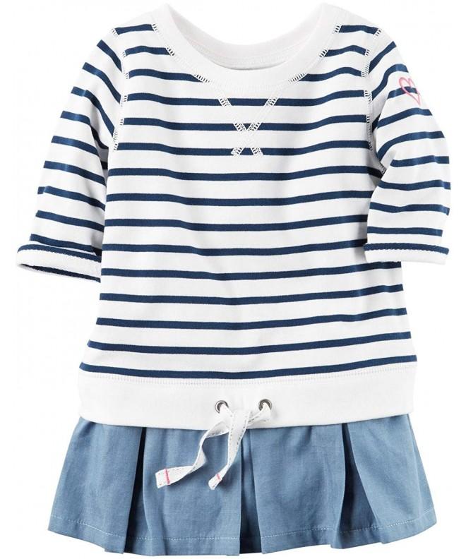 Carters Girls Knit Tunic 253g847