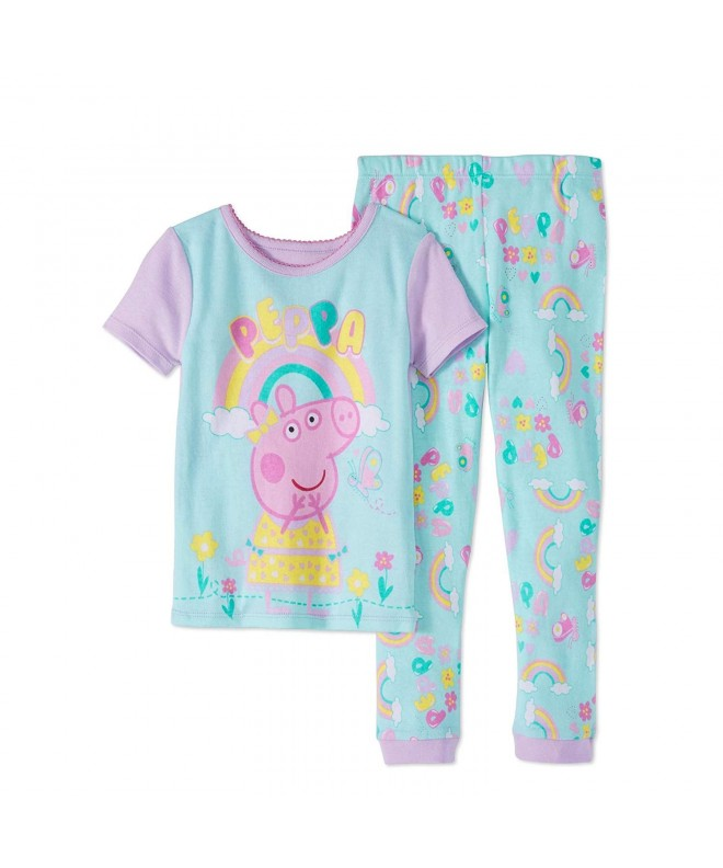 ABD Ltd Peppa Pajama Toddler