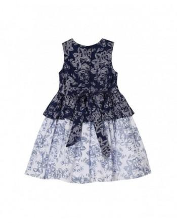 Designer Girls' Special Occasion Dresses Outlet