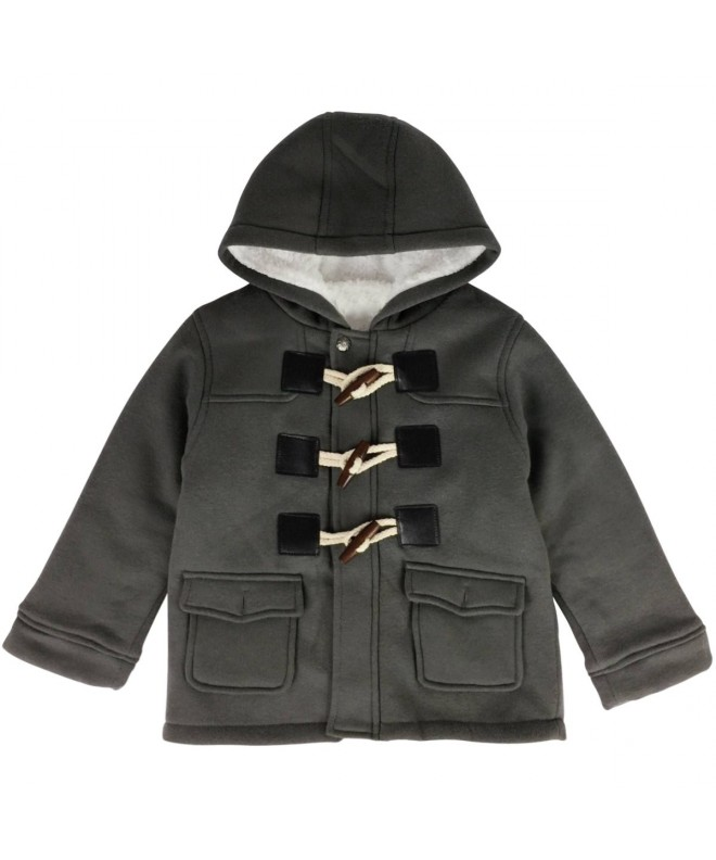 Jastore Unisex Winter Children Outerwear