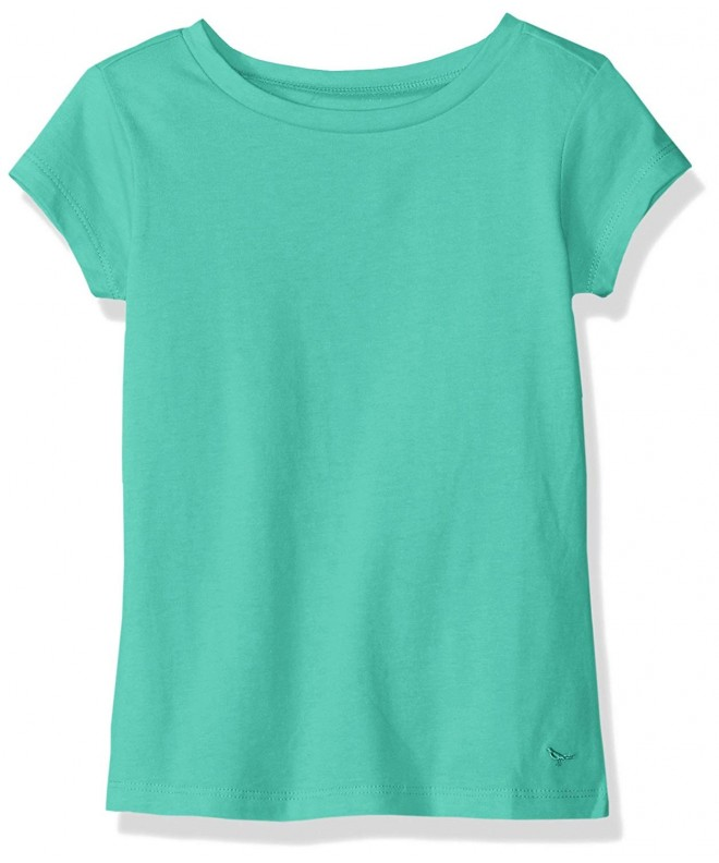 Scout Ro Short Sleeve Crew Neck T Shirt