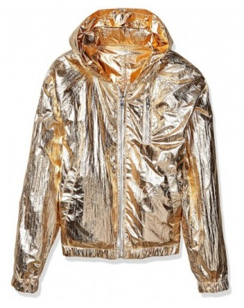 BLANKNYC Big Girls Windbreaker Outerwear