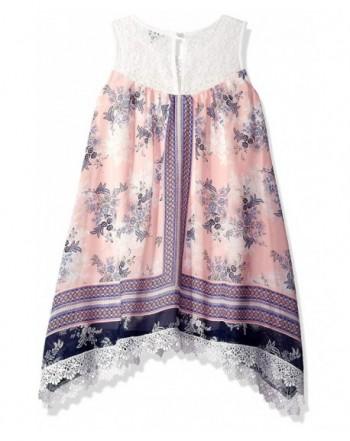 Fashion Girls' Casual Dresses Online Sale