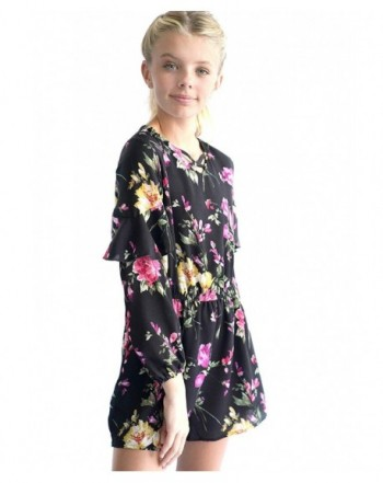 Smukke Gorgeous Printed Romper Options
