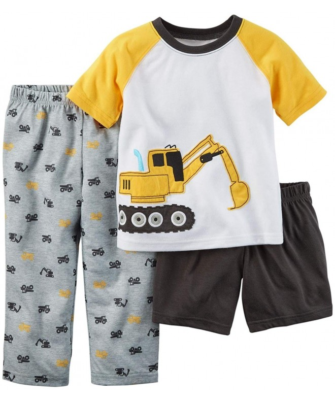 Carters Boys Piece Set 383g012