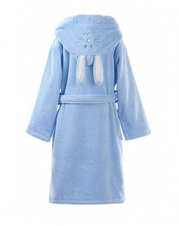 Girls' Bathrobes Wholesale