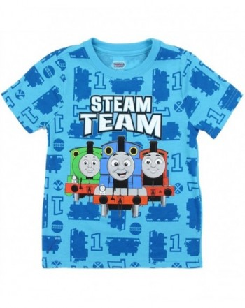 Thomas Friends Little Toddler Shirt
