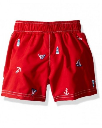 Latest Boys' Swim Trunks On Sale